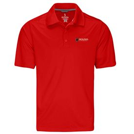 abfd5818a Roush Automotive Collection Store - Roush Performance Mens Red Dade Polo  (3665), $40.00