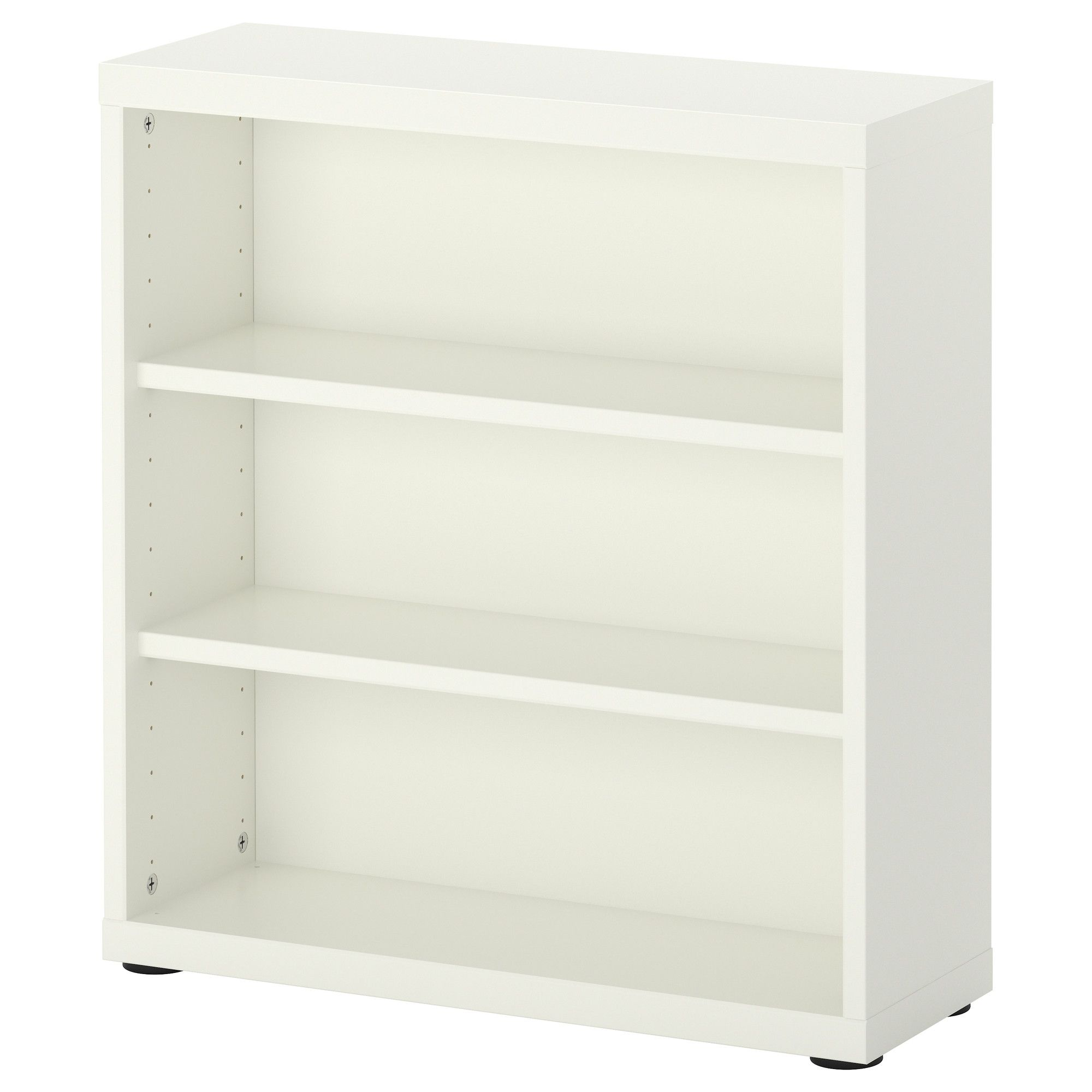 BESTÅ Shelf unit/height extension unit - white - IKEA   23 5/8x7 7/8x 25 1/4   $40   probably available at Pittsburgh