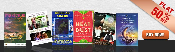 Check Out The List Most Popular And Trending Fiction Book Online At