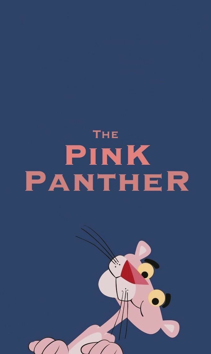 Discover Ideas About Pink Wallpaper Iphone The Panther