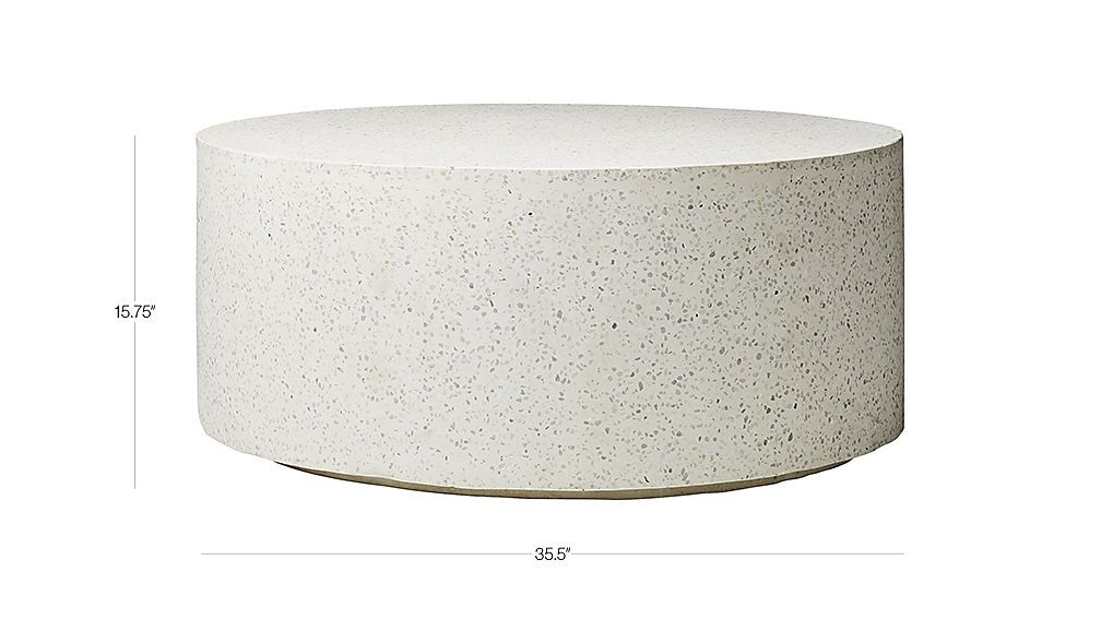 Terrazzo Coffee Table Outdoor Coffee Tables Coffee Table Cover