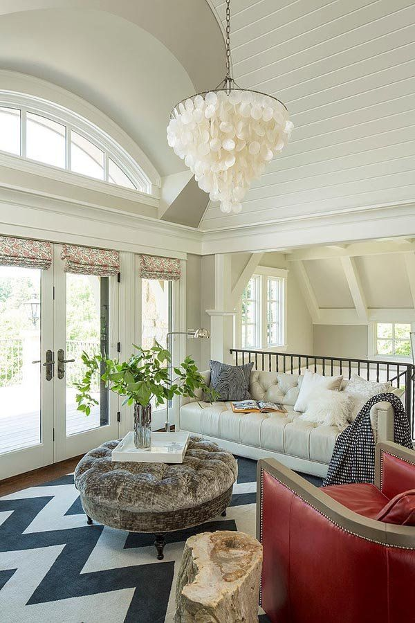Stunning Transitional Design In Bywood Street Residence Home