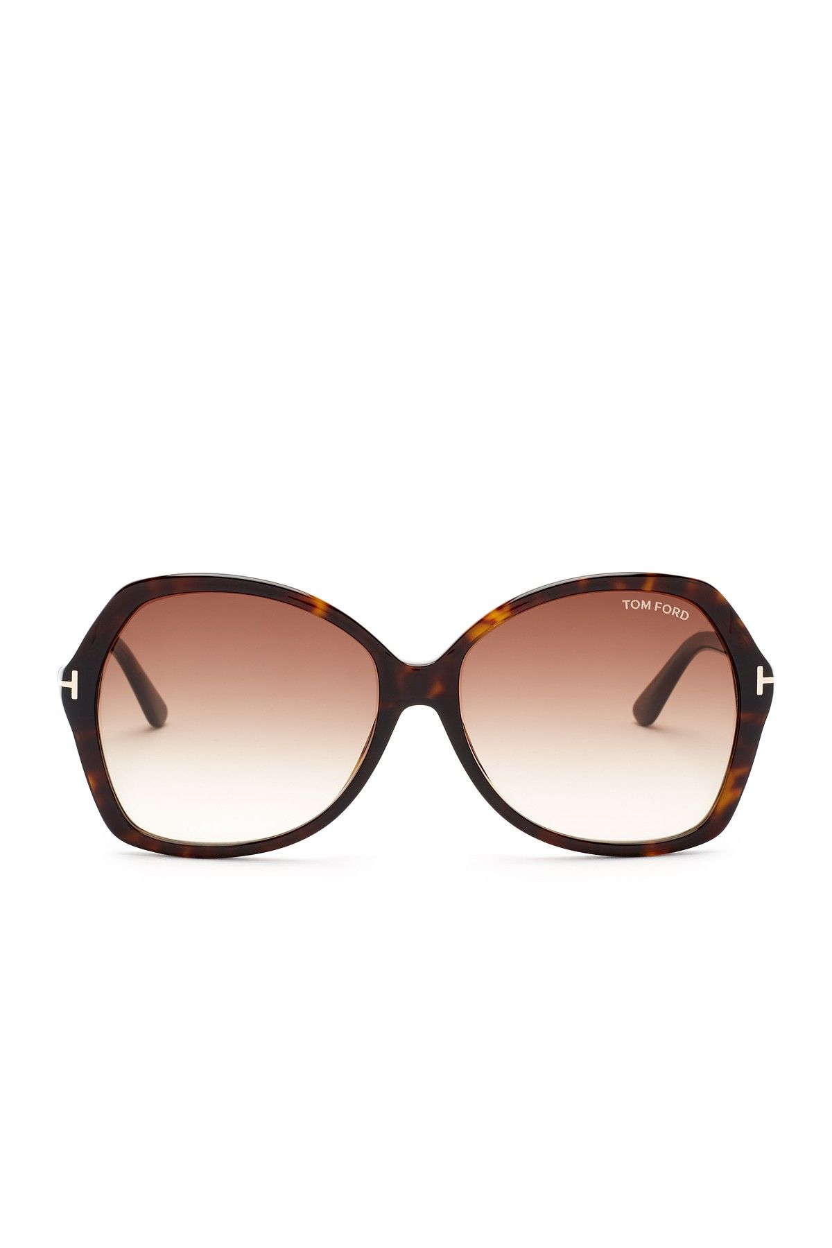 11ca4f491c Women s Carola Butterfly Sunglasses by Tom Ford on  nordstrom rack