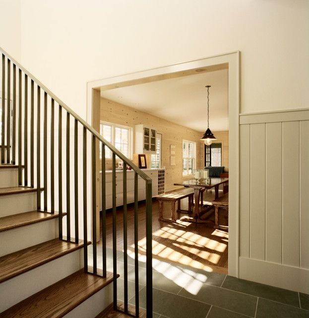 Stair Designs Railings Jam Stairs Amp Railing Designs: Platt Dana Architects