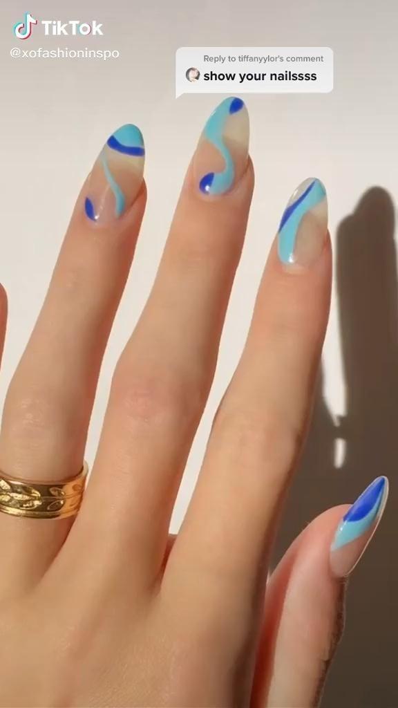 2000s Nails