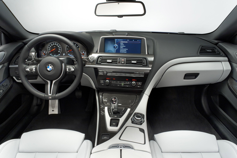 Bmw M6 Interior Bmw M6 Bmw M6 Convertible Bmw M6 Coupe