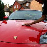 Porsche Car Care
