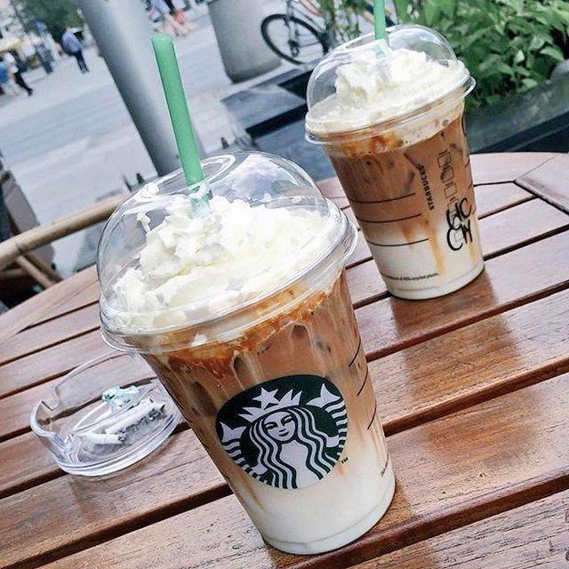 Pin Pexiepandaxo Starbucks Coffee Drinks Starbucks Drinks Coffee Recipes