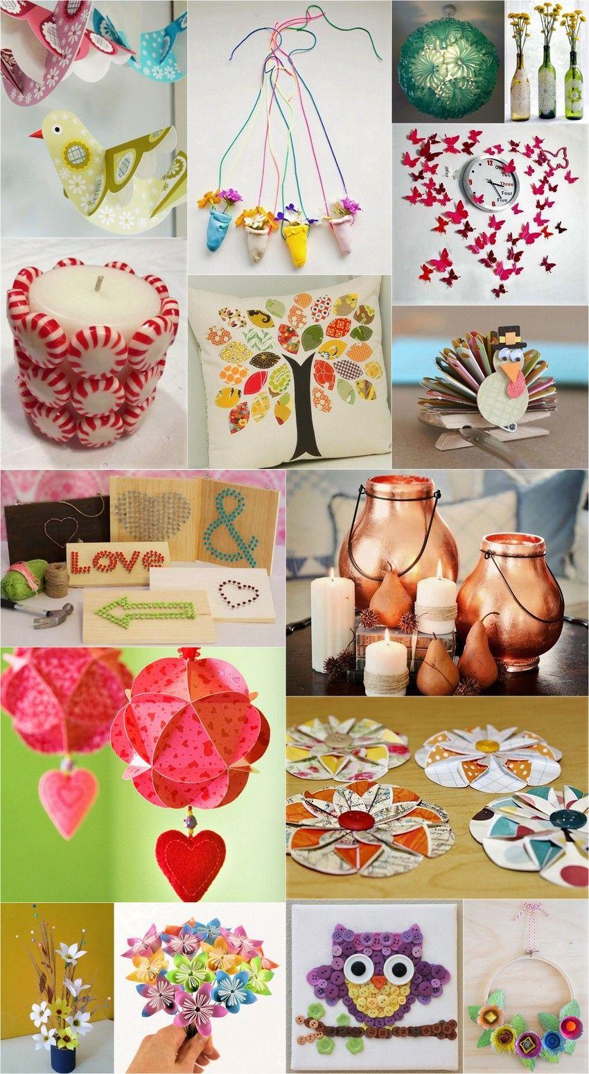 Diy Amazing Creative Crafts Ideas Crafts Pinterest Crafts
