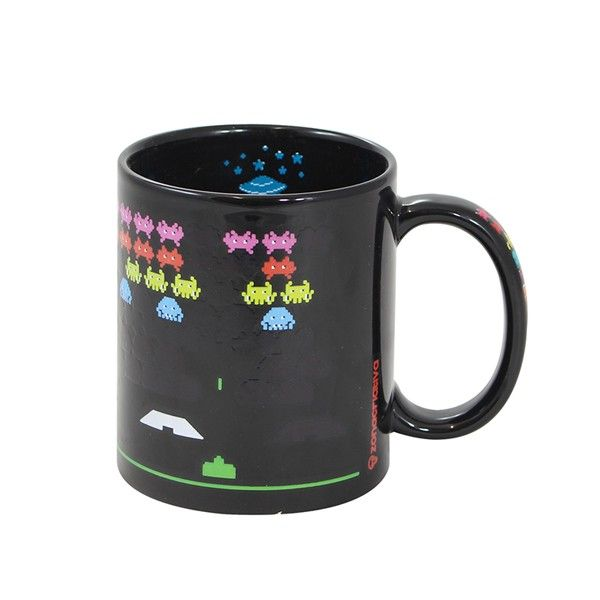Caneca Magic Space