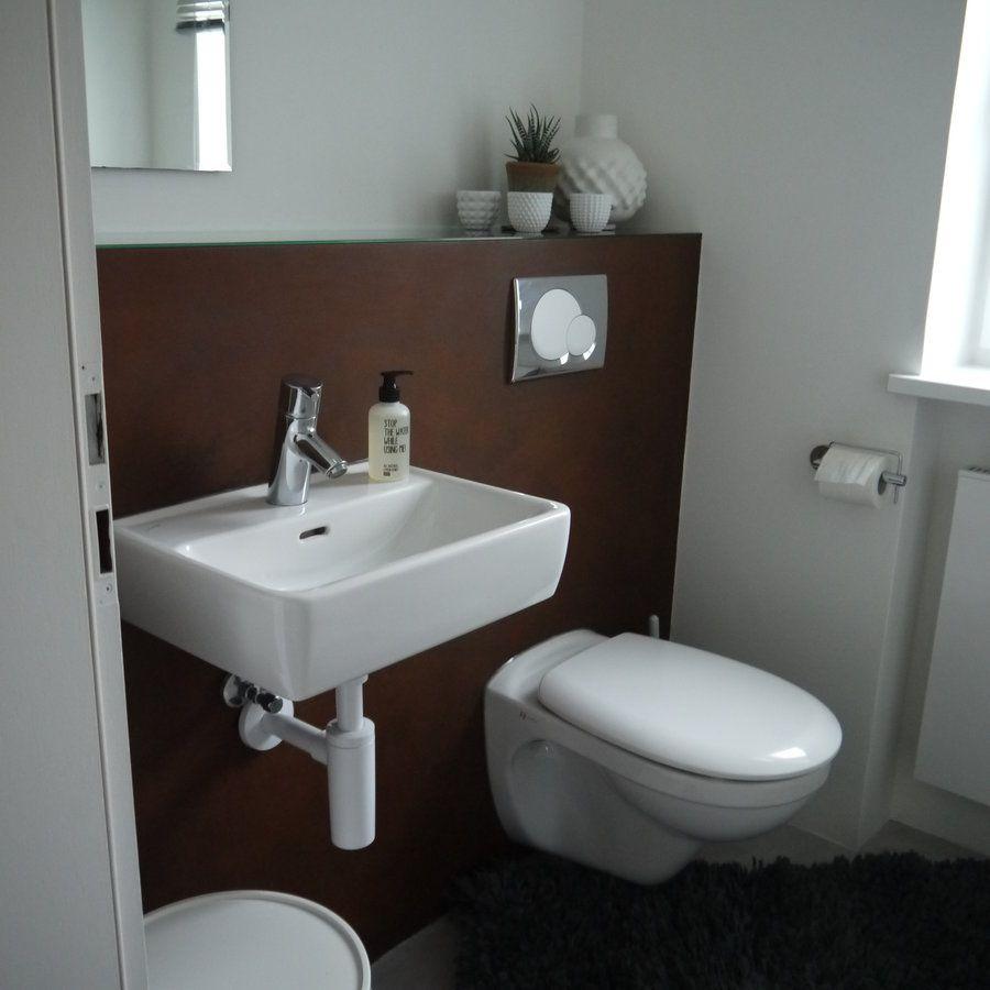 Update Gäste WC