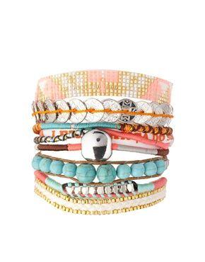 77625d8928c0 Hipanema Sunset Friendship Bracelet Pulseras