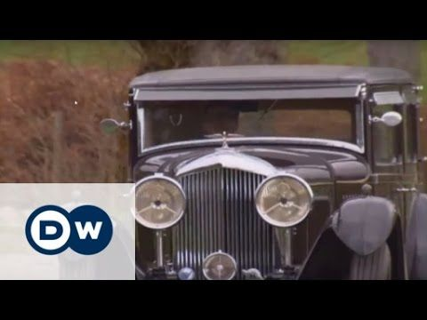 INC News Commentary: Going broke in style: the Bentley 8 Litre