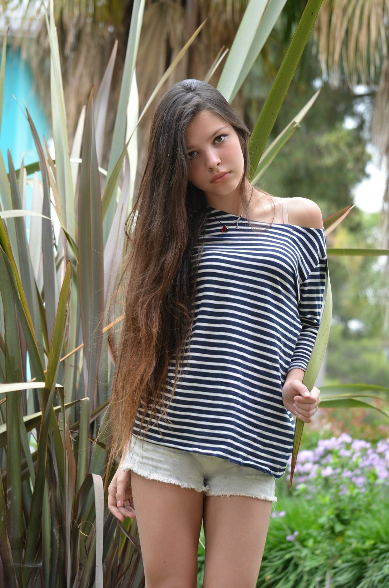 Pin by Perfect Girls on Beautiful young teen girls | Pinterest ...