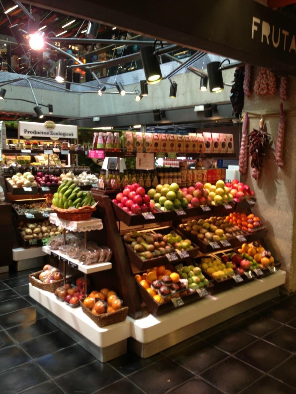 Mercado de san ant n madrid opiniones de mercado de san ant n tripadvisor mercado - Muebles mariano madrid ...