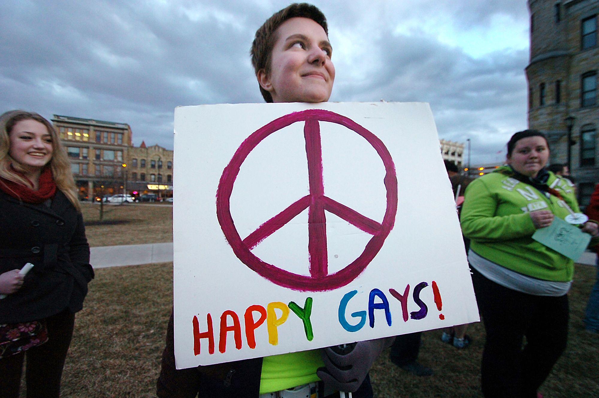gay lesbian alliance National