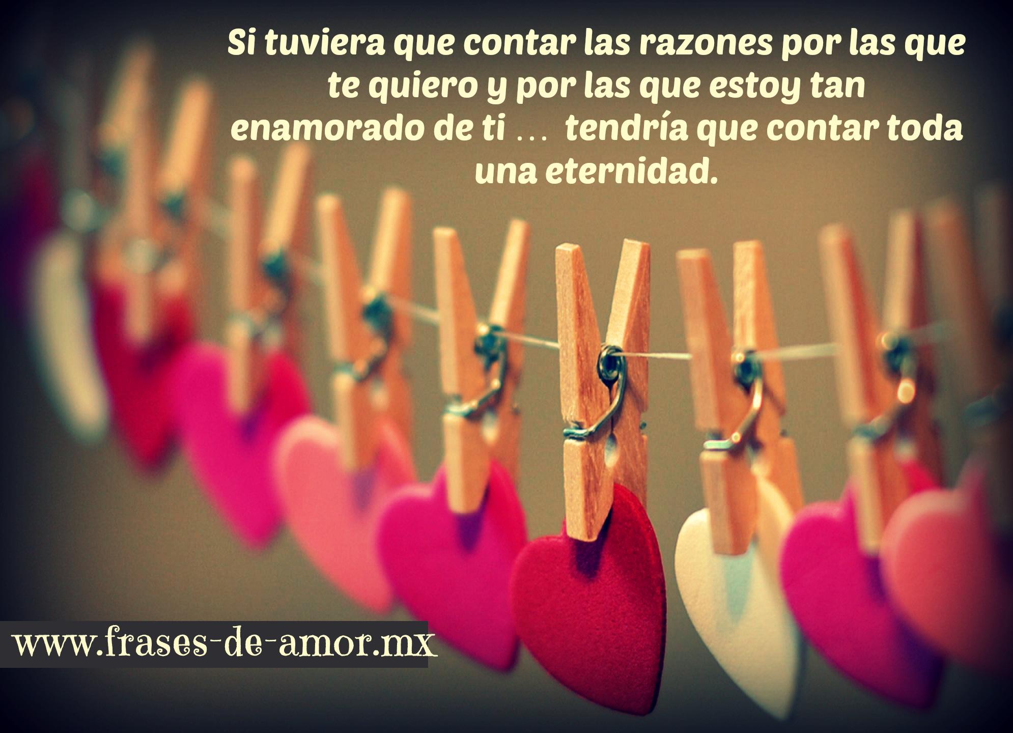 Mensagens De Amor: Contaria Una Eternidad, Frases De Amor Imagenes, Frases De