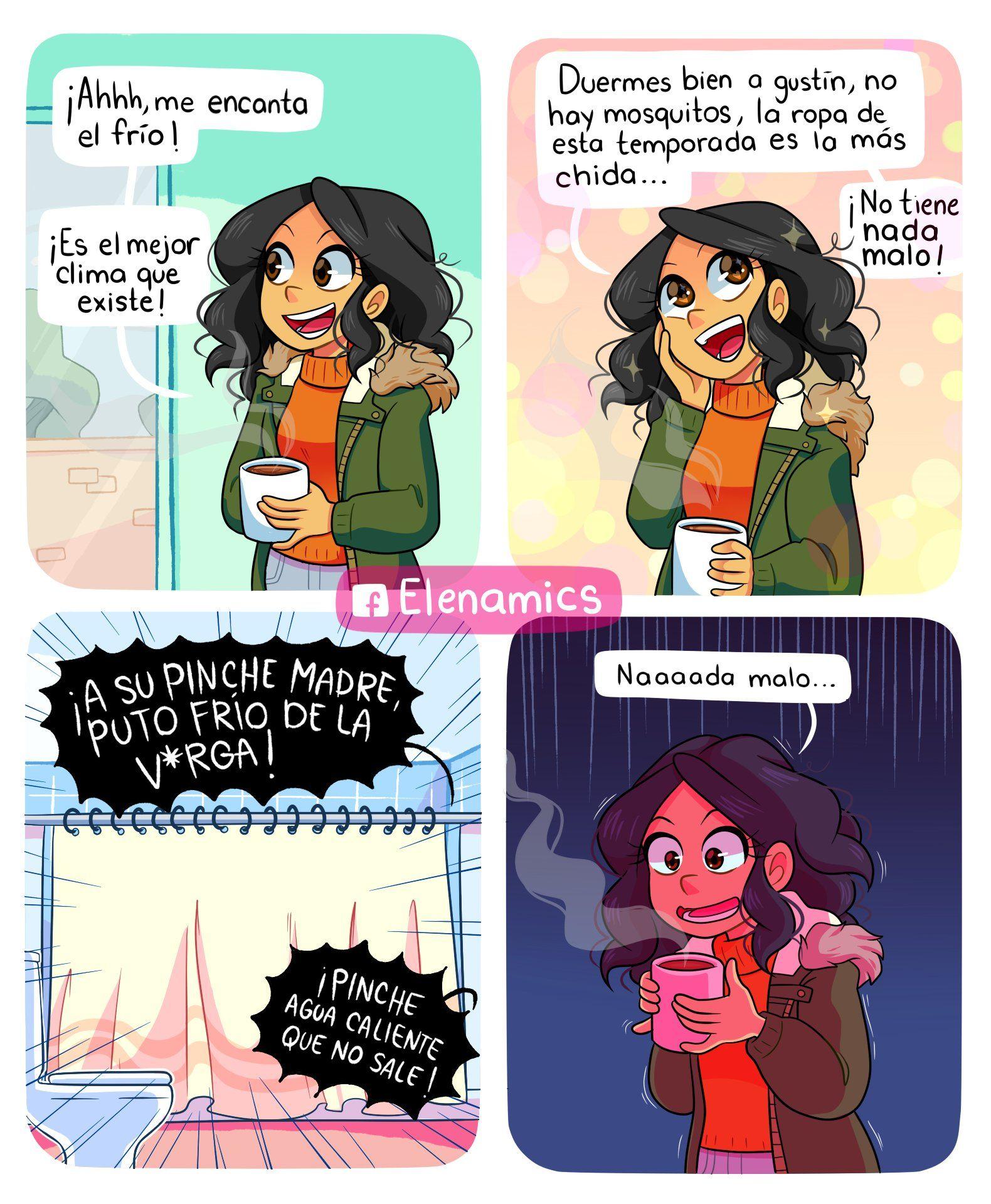 10 Twitter Historietas Divertidas Comics Graciosos Historieta De Amor