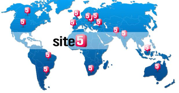 Site5's global servers. Web hosting at it's finest. They have technicians that work from home from countries all over the world and provide you with 24/7 help yo, http://www.joomlahostingreviews.com/joomla-hosting/site5-review.html