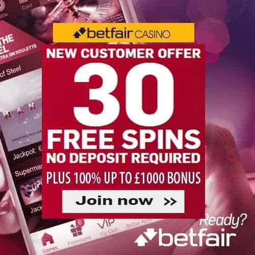 Betfair casino no deposit bonus code turtle creek casino gambling age