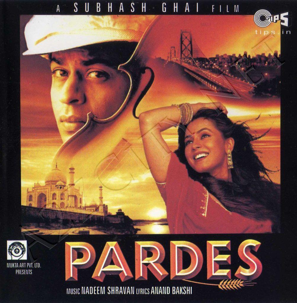 Va Pardes Bollywood Songs Film Song Artist Album