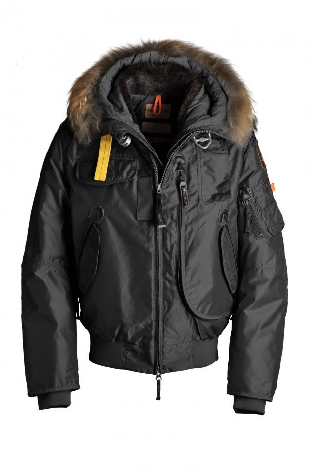 parajumpers HIGH FILL POWER ORANGE