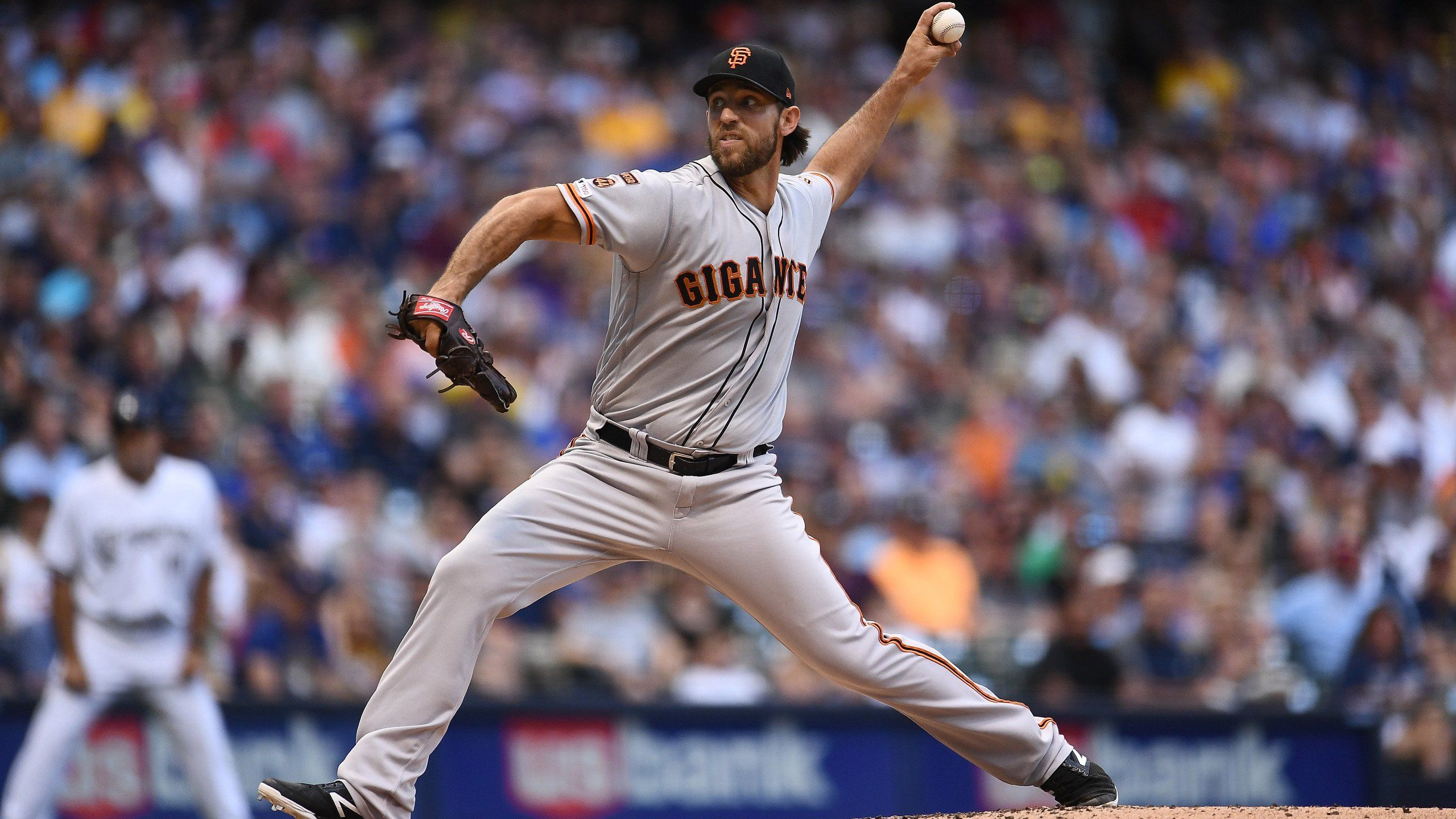 Mlb Rumors San Francisco Giants Will Trade Bumgarner Smith Watson And Dyson Only For A High Return Arenal