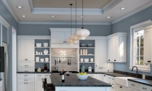 Best Blue Gray Paint Colors 21 Stylish Dusty Blues Blue