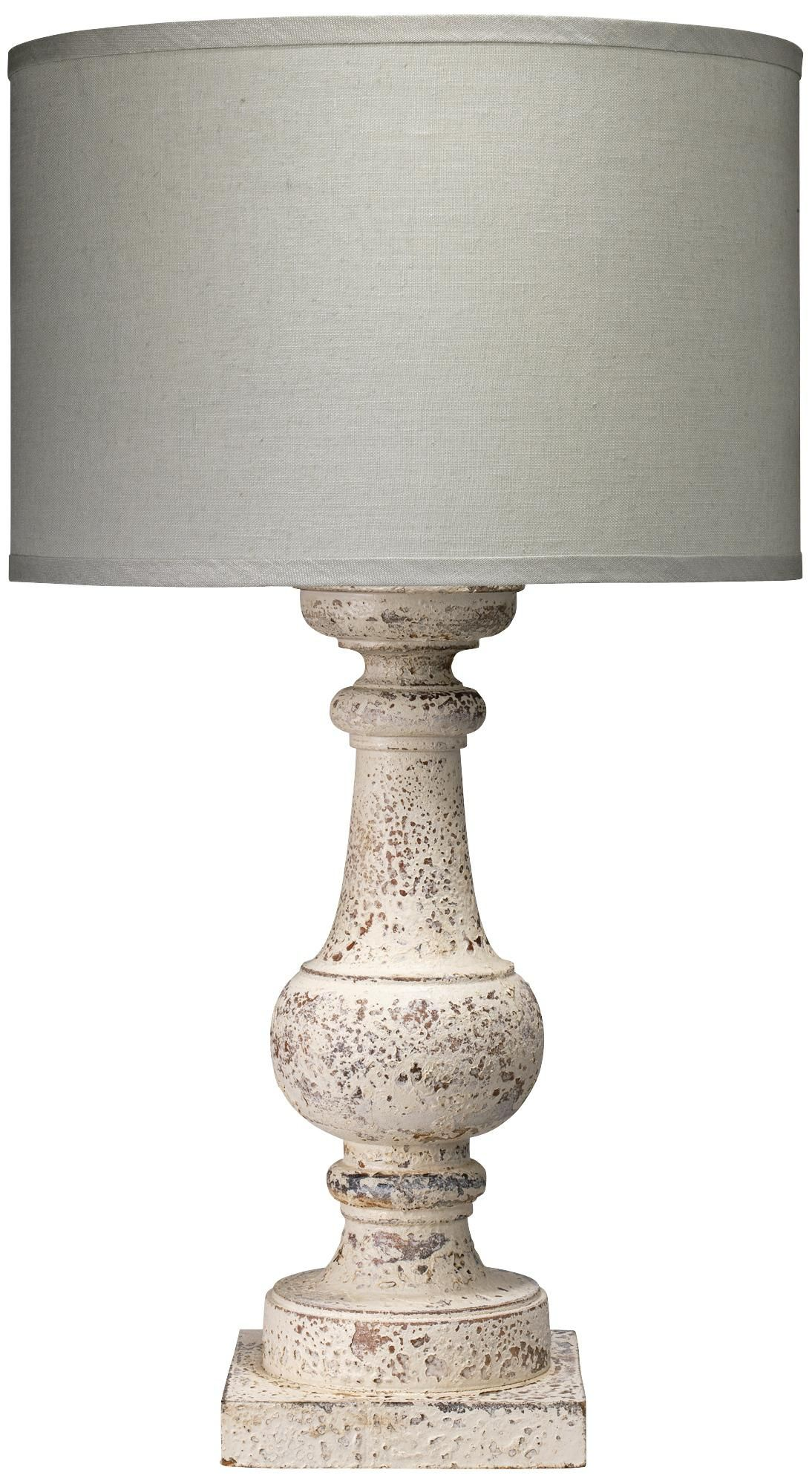 Jamie Young French Country Table Lamp French Table Lamp