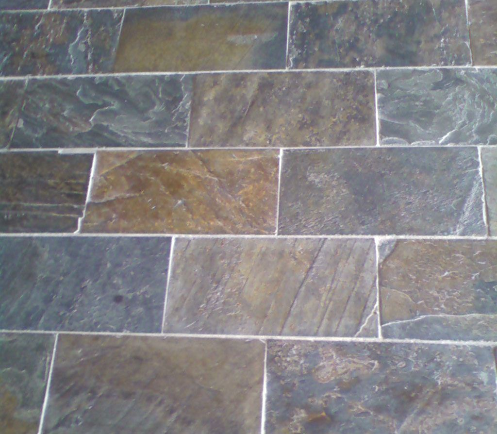 slate tile price | rusty slate floor tile from jeff fang 48739