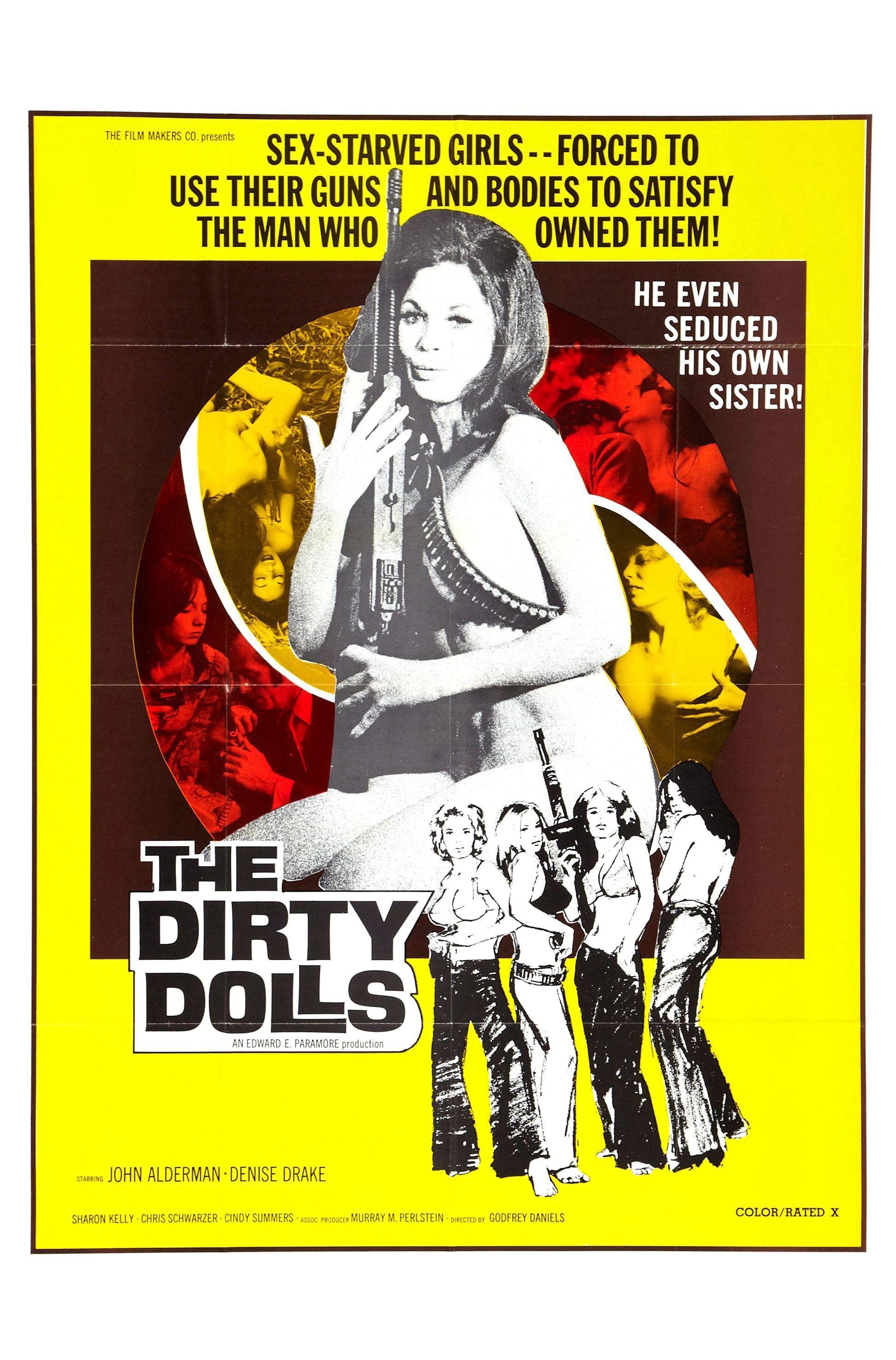 Dirty Movies Tube