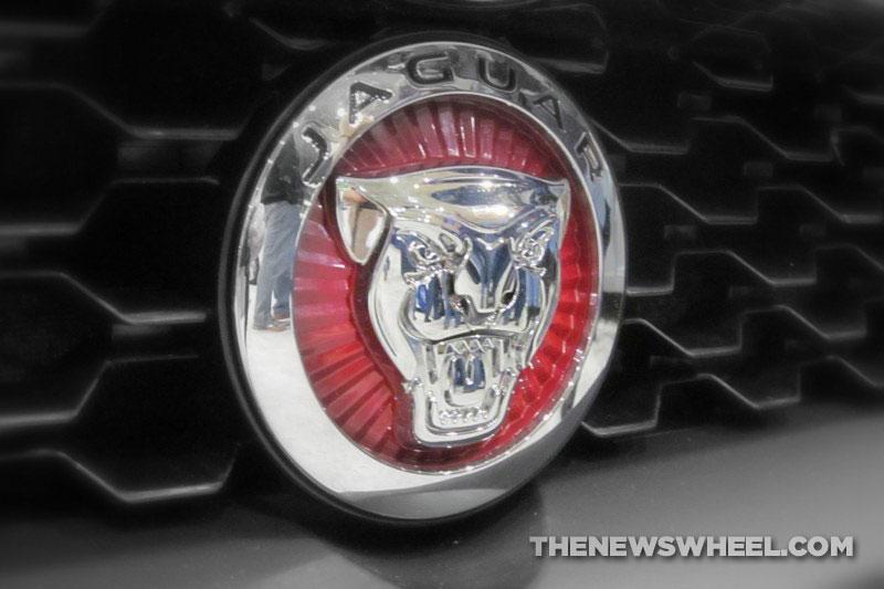 If There S One Automotive Brand S Badge That Perfectly Imitates Its Company S Name It S The Jaguar This Leaping Feli New Jaguar Jaguar Car Logo Jaguar Emblem