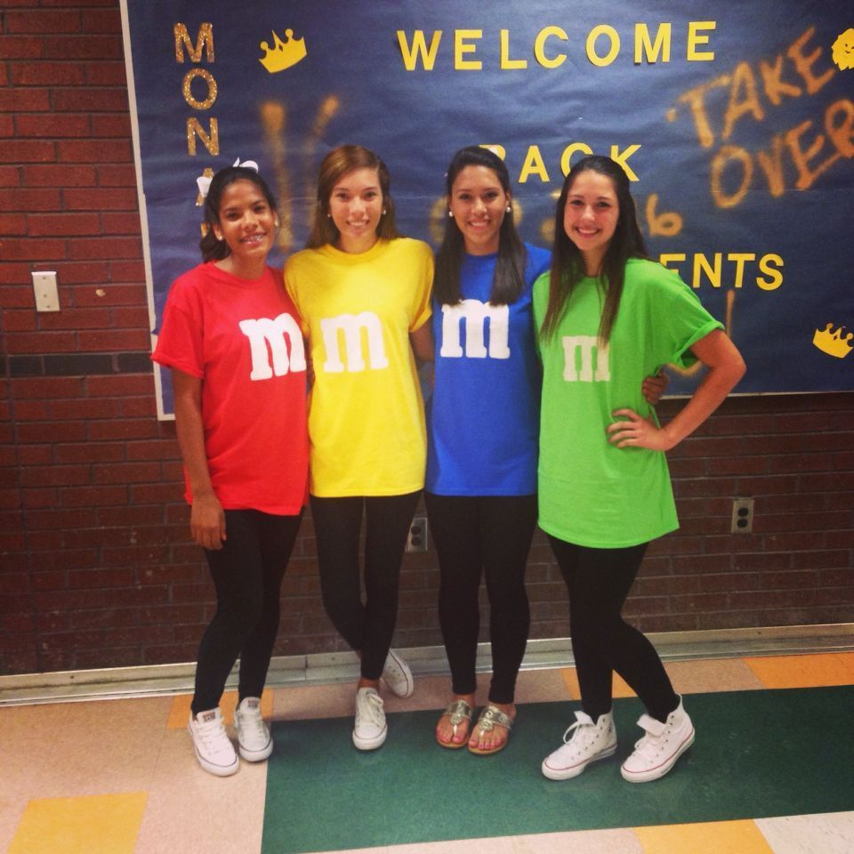 character day: m&ms #spirtweek #homecoming #characterdayspiritweek character day: m&ms #spirtweek #homecoming #characterdayspiritweek character day: m&ms #spirtweek #homecoming #characterdayspiritweek character day: m&ms #spirtweek #homecoming #characterdayspiritweek