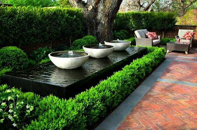 Best Landscape Design Software For Ipad Nor Landscape Design For Golf Course O Water Features In The Garden Backyard Water Feature Backyard Landscaping Designs