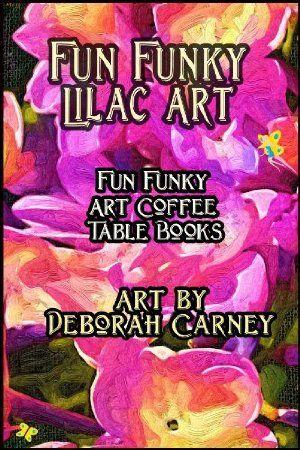 14 March 2015 : Fun Funky Lilac Art (Fun Funky Art Coffee Table Books For Kindle Book 1) by Deborah Carney http://www.dailyfreebooks.com/bookinfo.php?book=aHR0cDovL3d3dy5hbWF6b24uY29tL2dwL3Byb2R1Y3QvQjAwN0dQSDRUVy8/dGFnPWRhaWx5ZmItMjA=