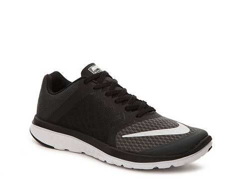 Nike FS Lite Run 3 Lightweight Running Shoe - Womens