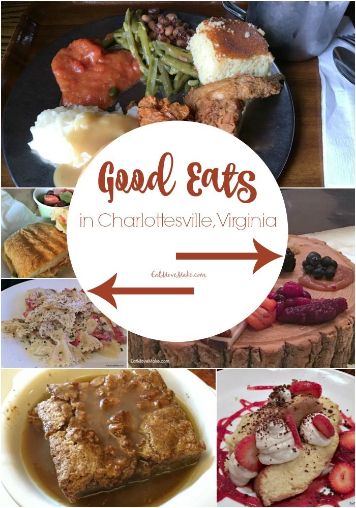 Which Charlottesville Restaurants Are Worth A Visit Here S A Guide By Area To Charlottesville Restaurants Charlottesville Virginia Restaurants Charlottesville