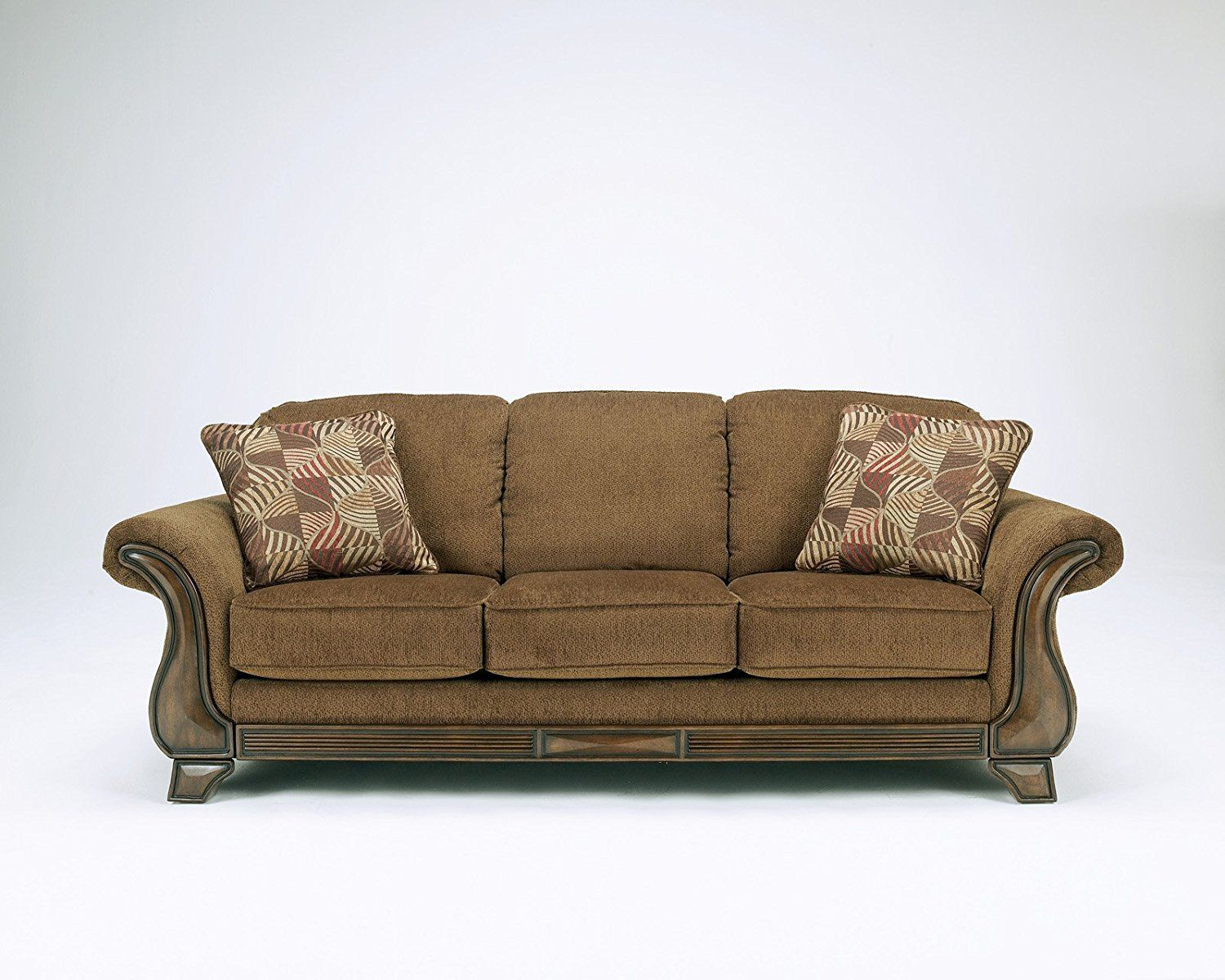 Amazon Sofa Sale Amazon Ashley Furniture Signature Design Montgomery Sofa