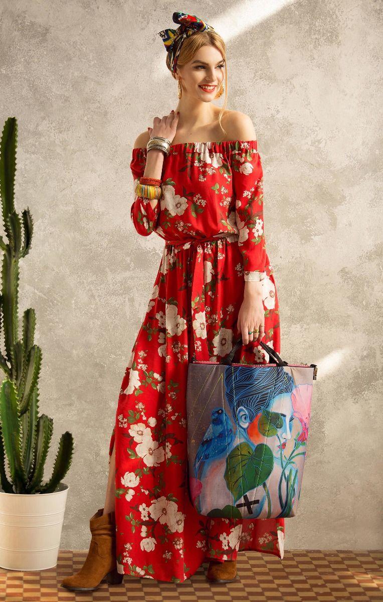 Sukienki Damskie Letnie Sukienki Tanie Sklep Online Sklep Z Sukienkami Mlodziezowymi Online Sklep Internetowy Sukienki Tan Dresses Fashion Shoulder Dress