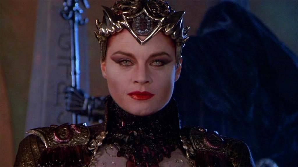 Meg Foster as Evil Lyn in Masters of the Universe | Meg foster ...