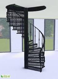 نتيجة بحث الصور عن The Sims 4 Cc Staircase Furniture Sims