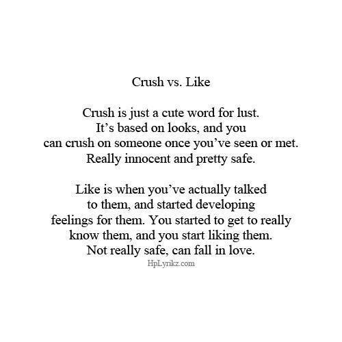Crush Like Quote Love Quotes ℐ ℛℰꭿℒℒꮍ ℒℐꮶℰ Crush