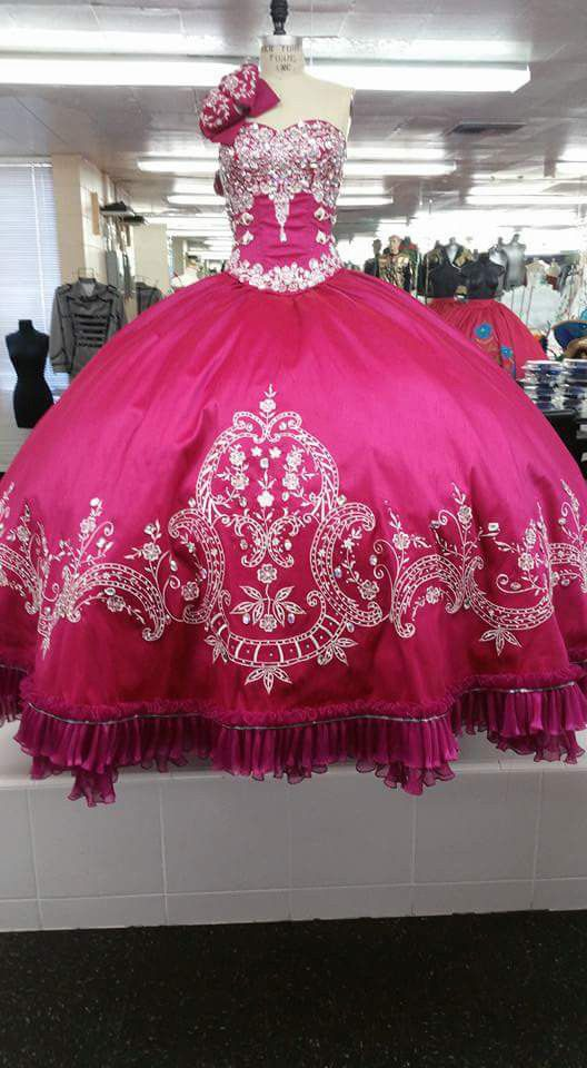 Quinceañera Dresses, Costum, Charro, Theme, Princess, Sinaloa, Jenny ...