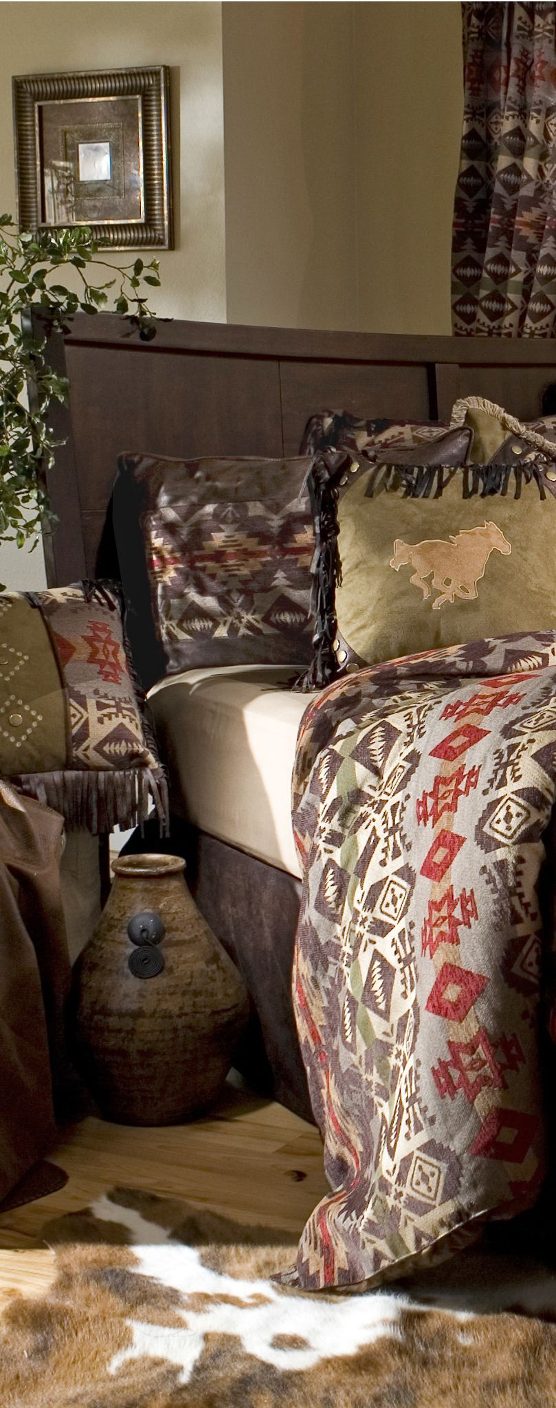 Carstens Montana Bedding Collection | Cabin Bedding and ...