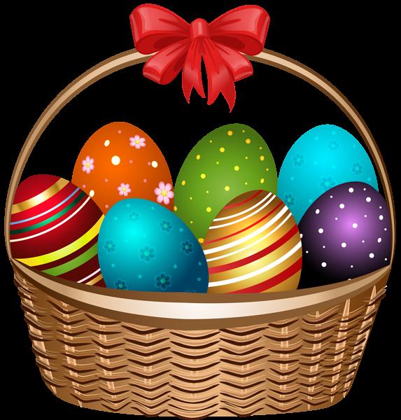 Easter Basket Transparent Png Clip Art Image Easter Illustration Easter Images Clip Art Easter Basket Clipart