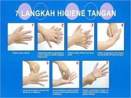Cuci Tangan 7 Langkah Pdf