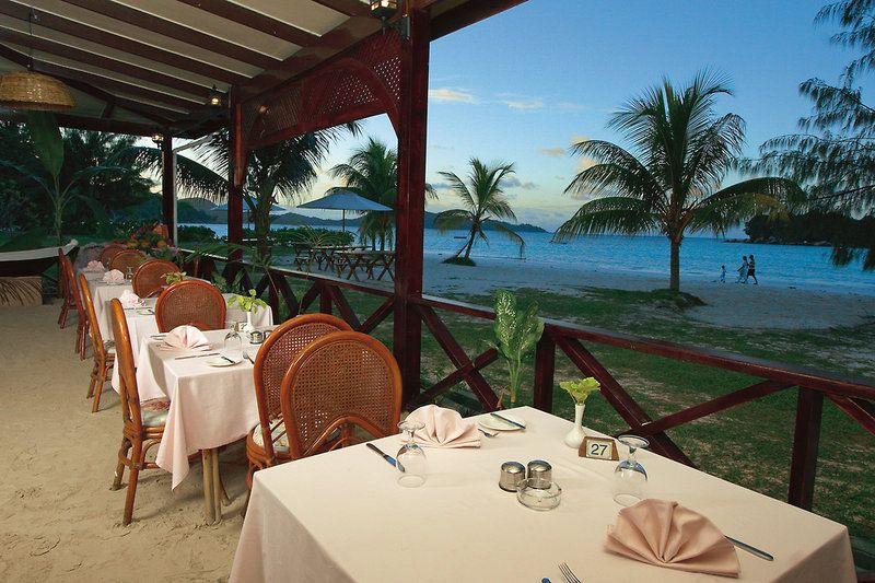 Berjaya Praslin Resort, Insel Praslin #seychelles #travel