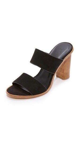 c9cd7376464c JOIE Banner Heel Sandals.  joie  shoes  sandals