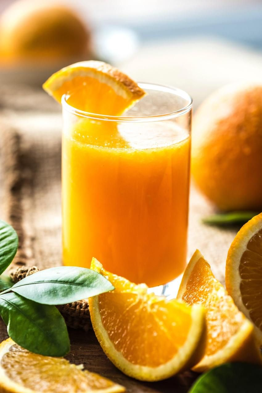 Get yourself and your children healthy by juicing with