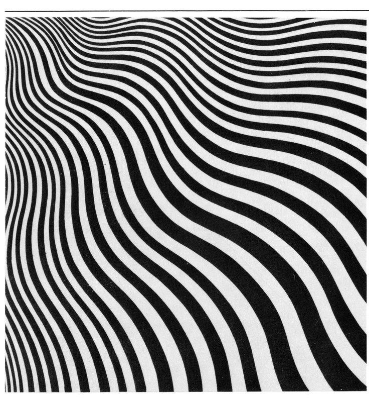 Линии иллюзии картинки